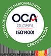 Certificacion UNO-EN ISO 14001