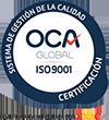 Certificacion UNO-EN ISO 9001